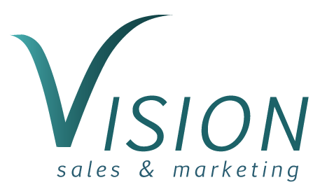Vision Sales & Marketing Logo